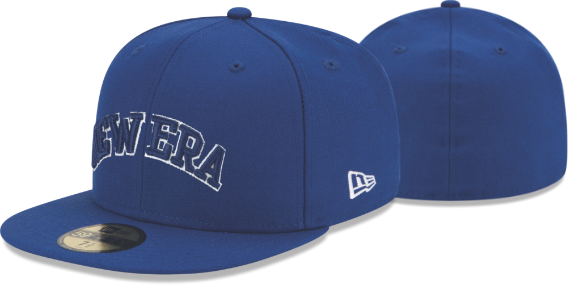 Custom Team Caps - New Era Caps