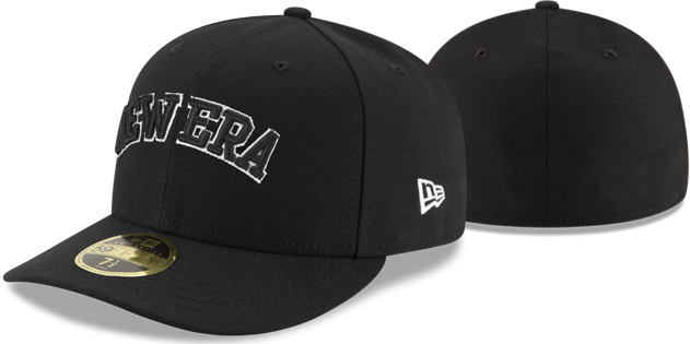 Custom Team Caps - New Era Caps 0d05ea39b8c