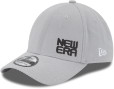 New Era 39Thirty Stretch-Fit Poly