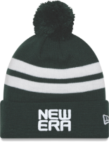 New Era Knit 2Tone Stripe